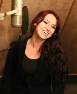 JILLIAN KOHR IN STUDIO #FUN #RECORDING #STUDIO #U47 #COUNTRYMUSIC #COUNTRYSINGER #AMERICANGIRL