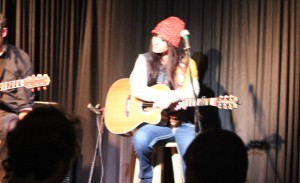 JILLIAN KOHR @ DOUGLAS CORNER CAFE - NASHVILLE, TN 11/12/13 #SONGWRITING # SHOWCASE #ROUND