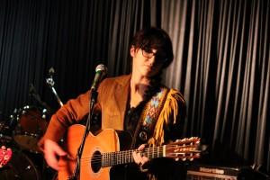 JILLIAN KOHR LIVE @ DOUGLAS CORNER CAFE - NASHVILLE, TN 12/03/13  #DOUBLEHEADER