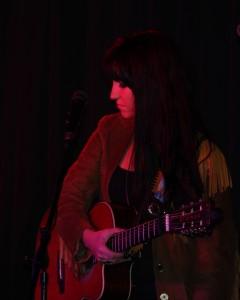 JILLIAN KOHR LIVE @ DAN MCGUINNESS - NASHVILLE, TN 12/04/13