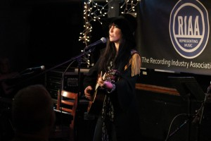 JILLIAN KOHR LIVE AT THE BLUEBIRD CAFE - NASHVILLE, TN 01/13/14 #PASSION