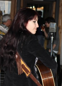 JILLIAN KOHR ~ CRS SHOWCASE @ THE TENNESSEE BREW WORKS - TAP ROOM - LIVE - NASHVILLE, TN 02/21/14 #CJCOUNTRYRADIO #COUNTRYRADIOSEMINAR #NASHVILLE #COUNTRYMUSIC